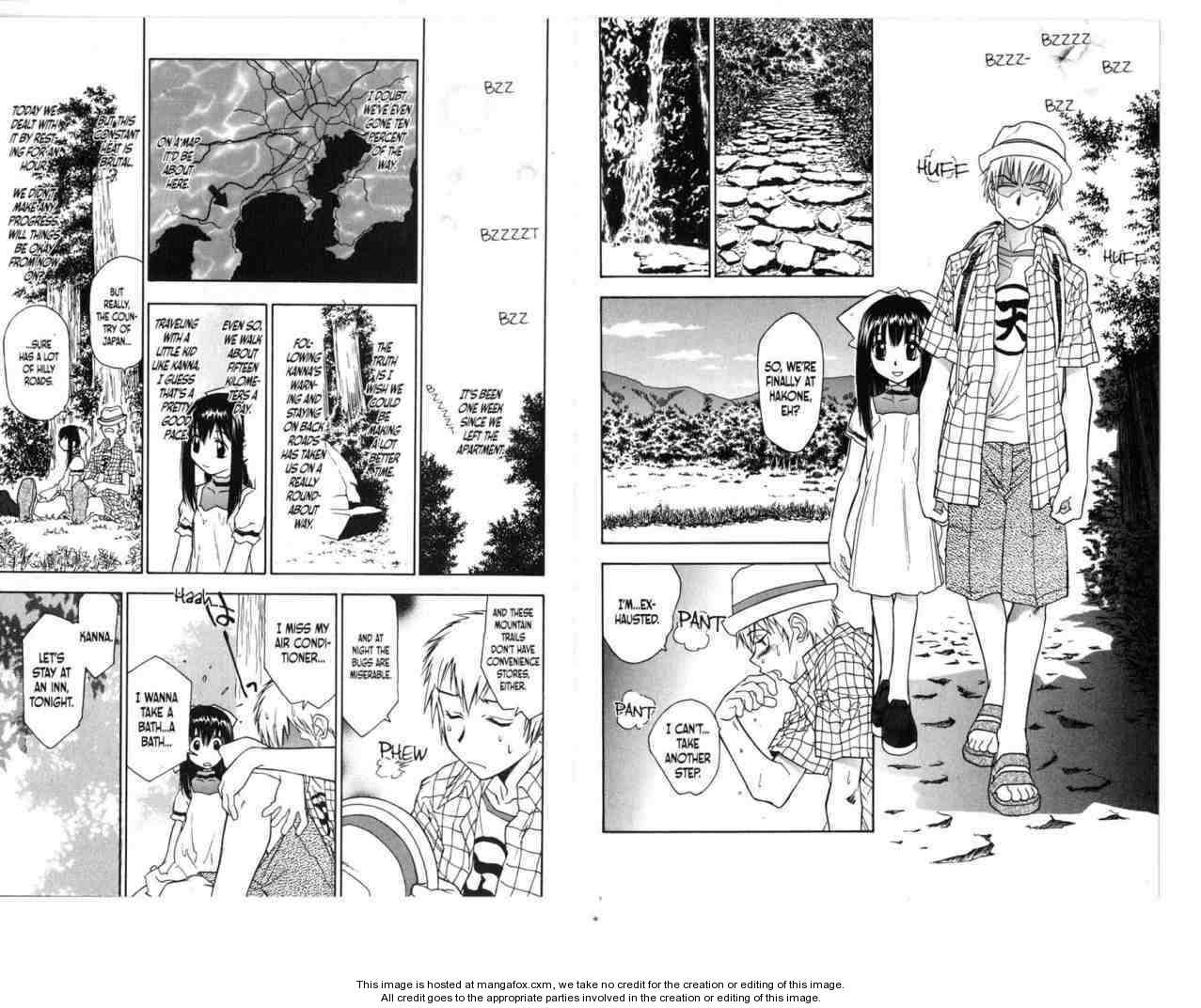 Kanna 10 Page 1