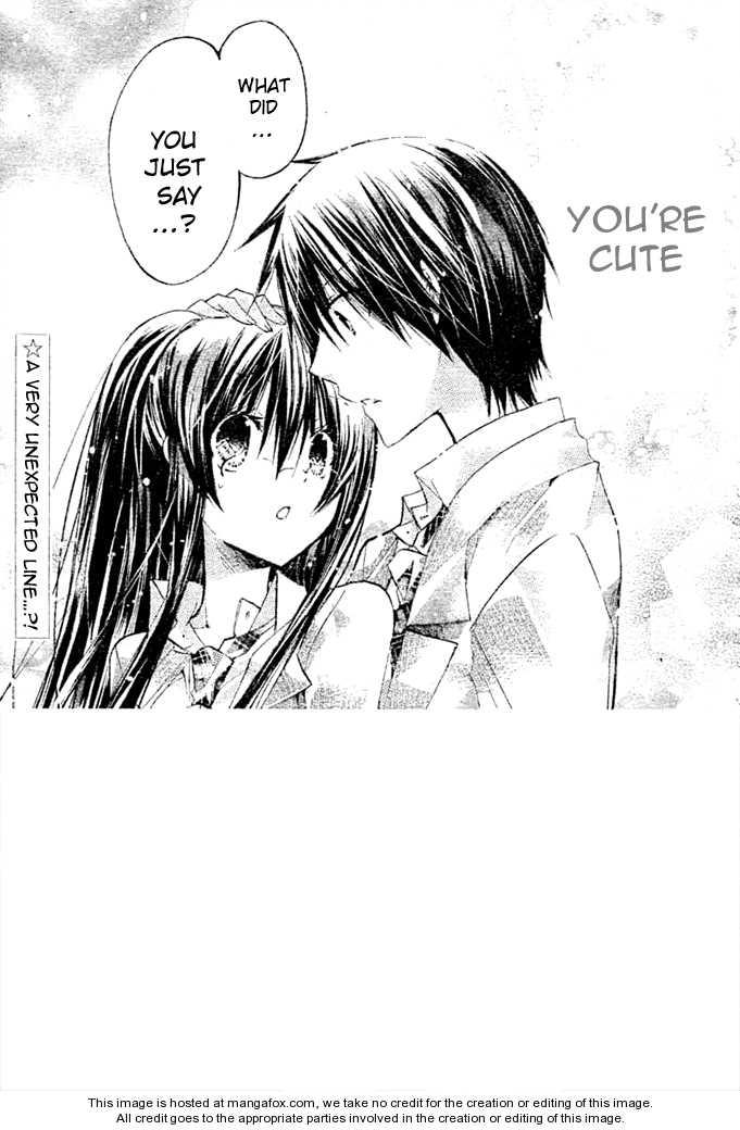 Watashi ni xx Shinasai! 8 Page 3
