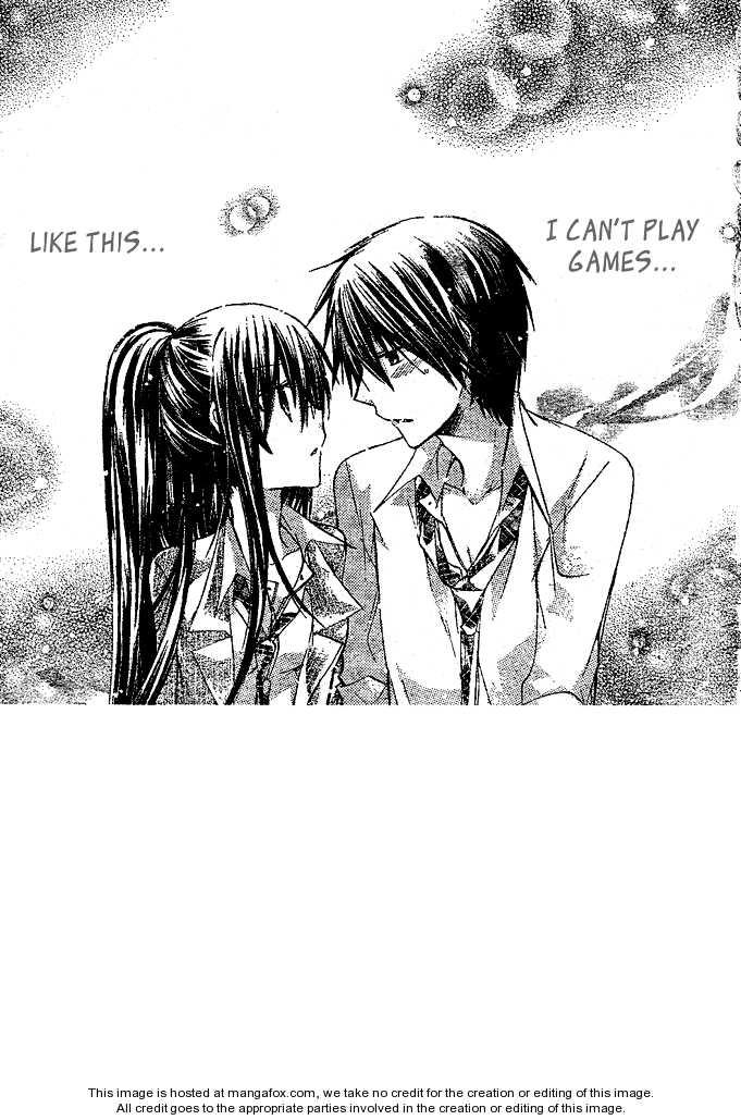 Watashi ni xx Shinasai! 14 Page 3