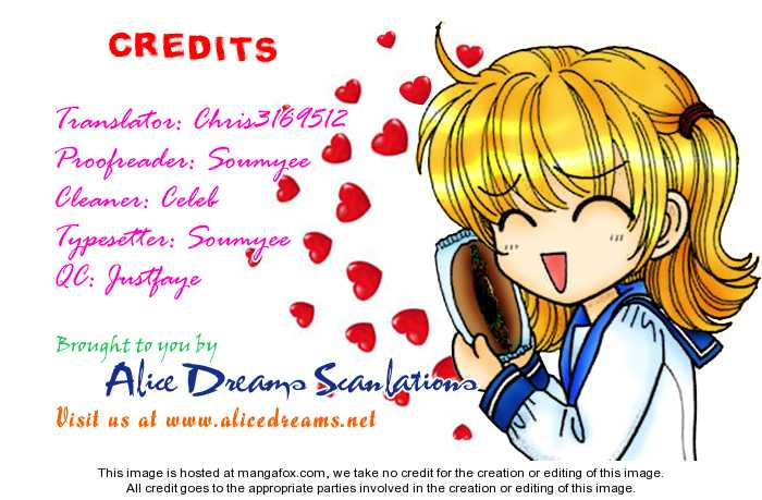 Bakufuu Cinderella Sensen 6 Page 2
