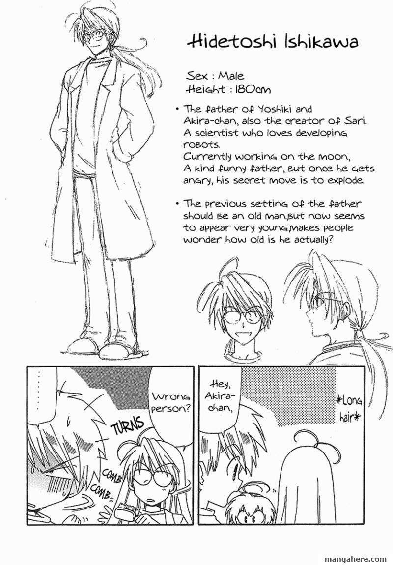 Hinadori Girl 14 Page 2