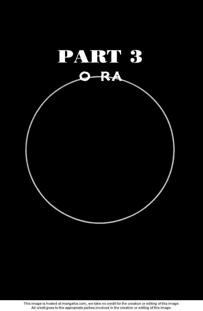 Zero: Circle of Flow 3 Page 1