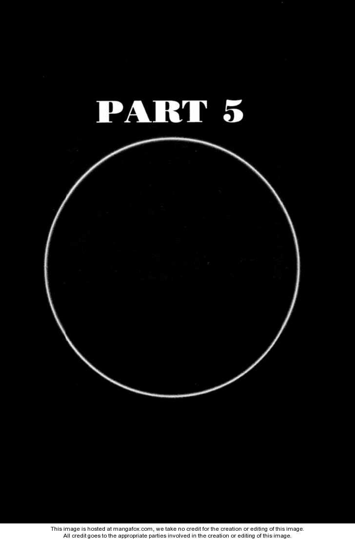 Zero: Circle of Flow 5 Page 1
