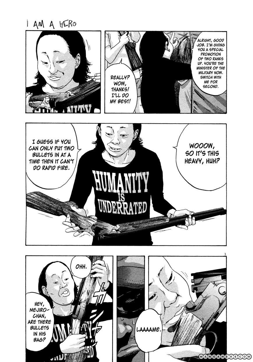 I am a Hero 76 Page 3
