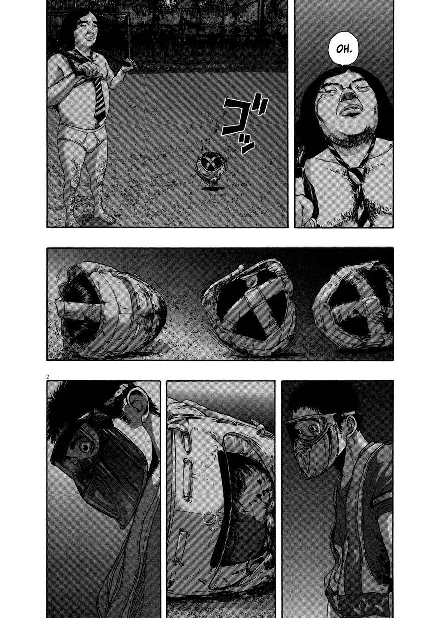I am a Hero 143 Page 2