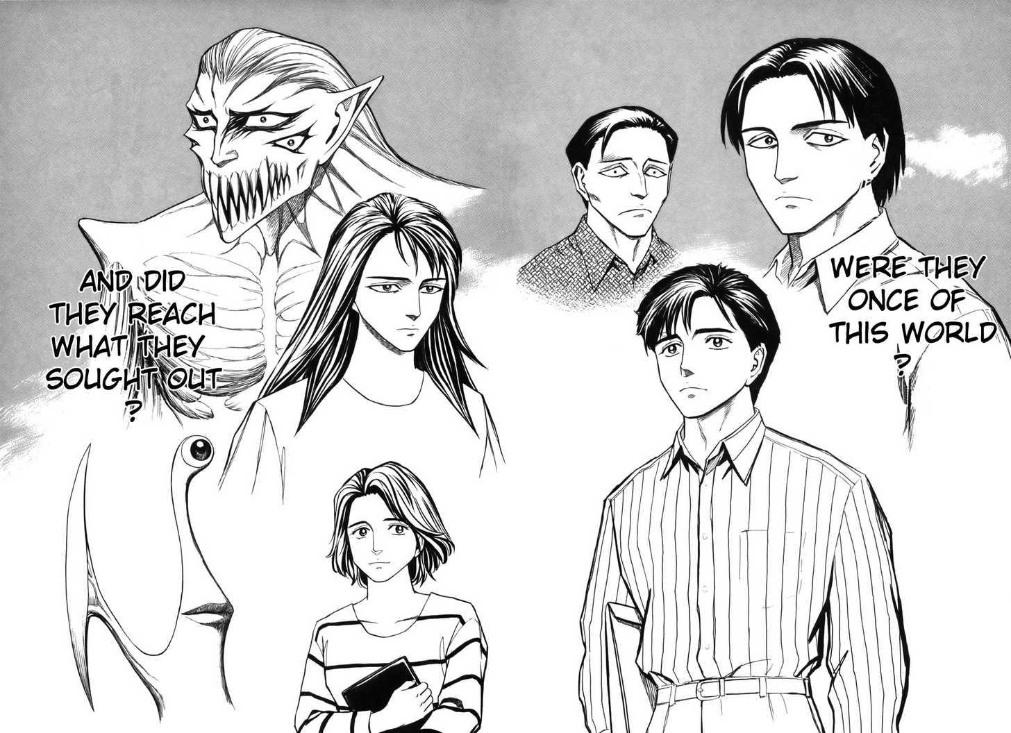 Kiseijuu 63 Page 29