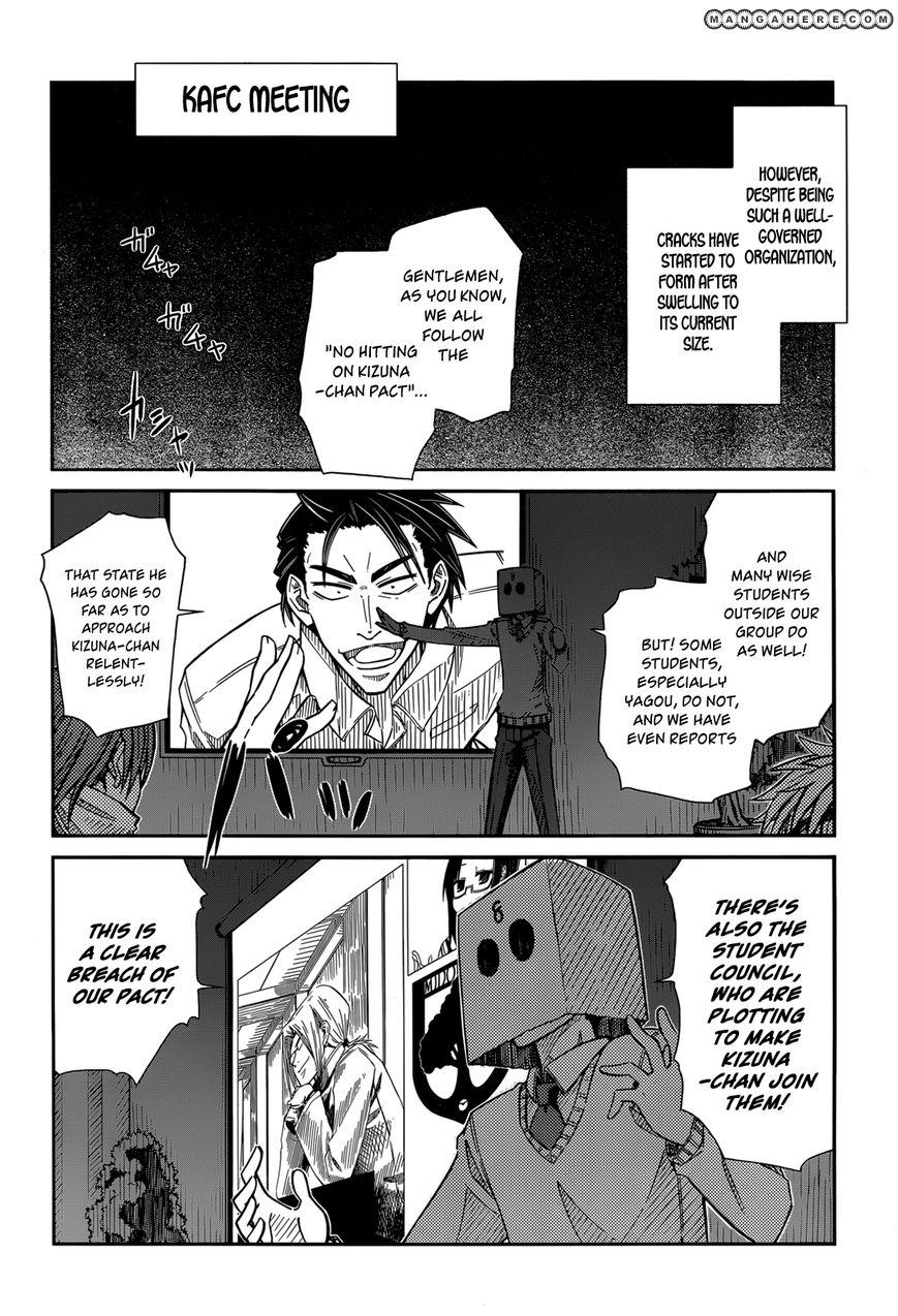 Prunus Girl 36 Page 4