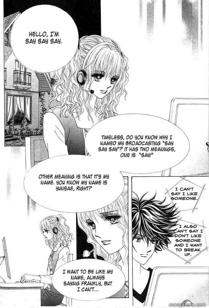 Say Say Say (HWANG Mi Ri) 2 Page 1