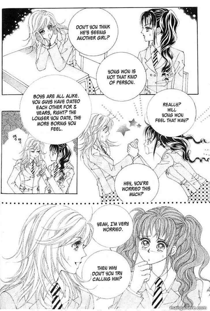 Say Say Say (HWANG Mi Ri) 4 Page 2