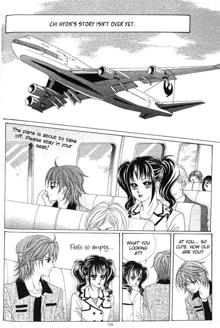 Say Say Say (HWANG Mi Ri) 6 Page 2