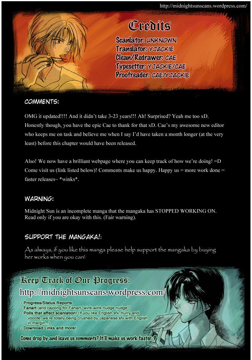 Midnight Sun 9 Page 1
