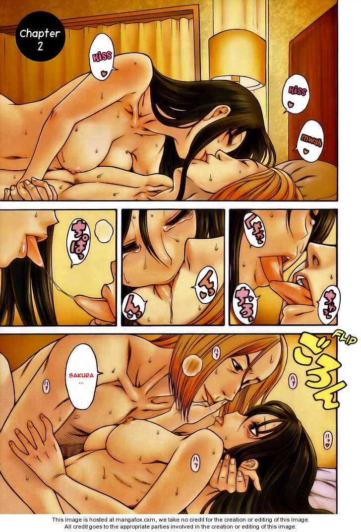 Koi wa Misoji wo Sugite kara 2 Page 1