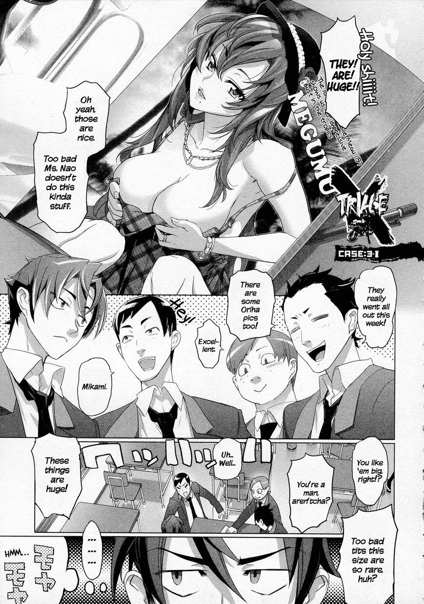 Triage X 9 Page 2