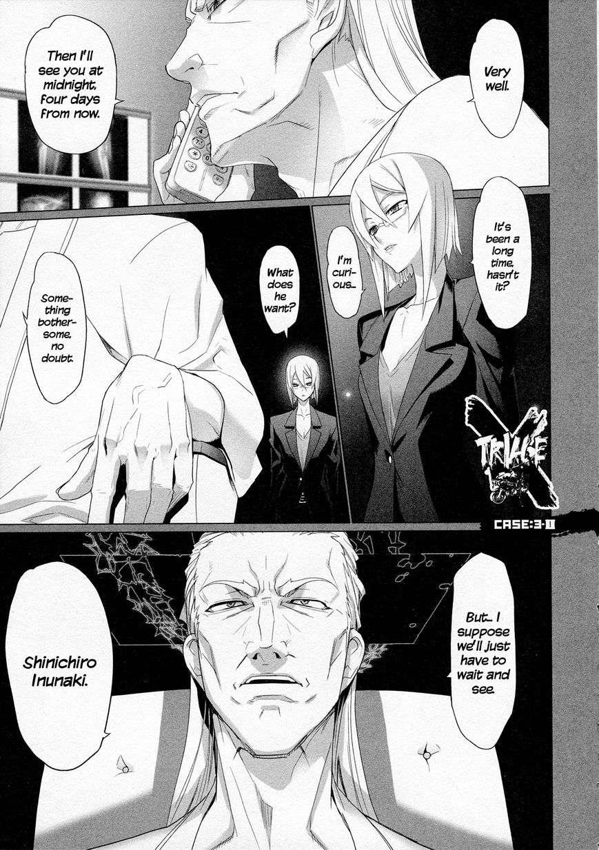 Triage X 10 Page 1