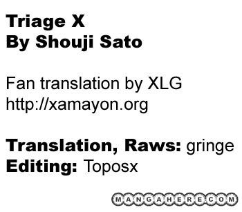 Triage X 20 Page 1