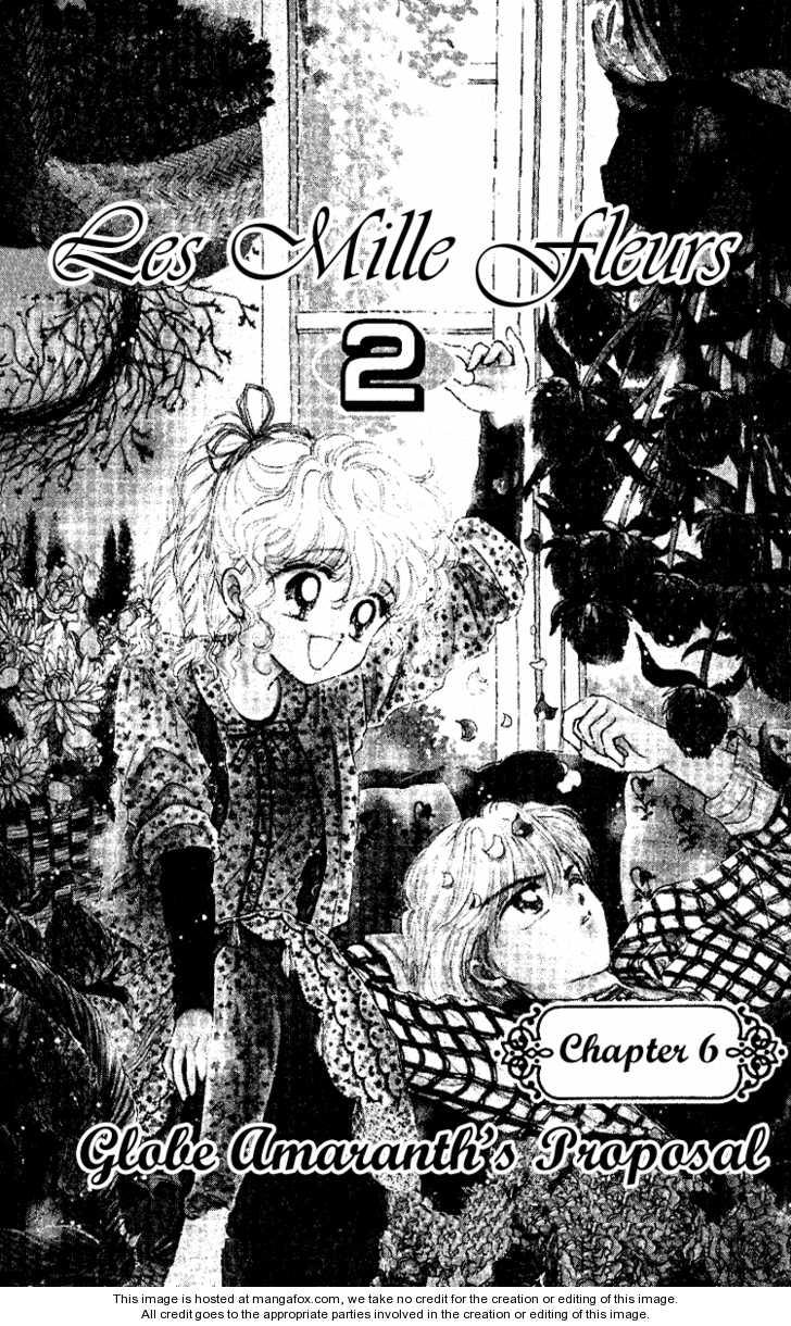Les Mille Fleurs 6 Page 2