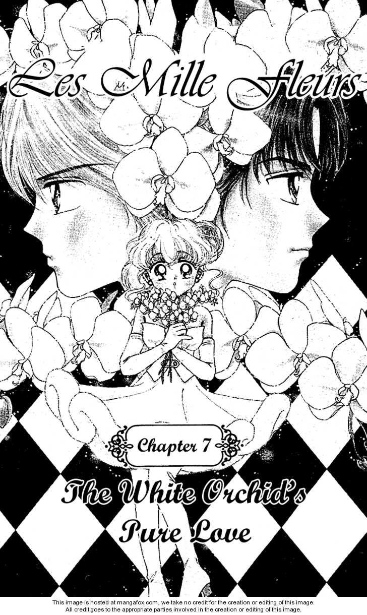 Les Mille Fleurs 7 Page 2