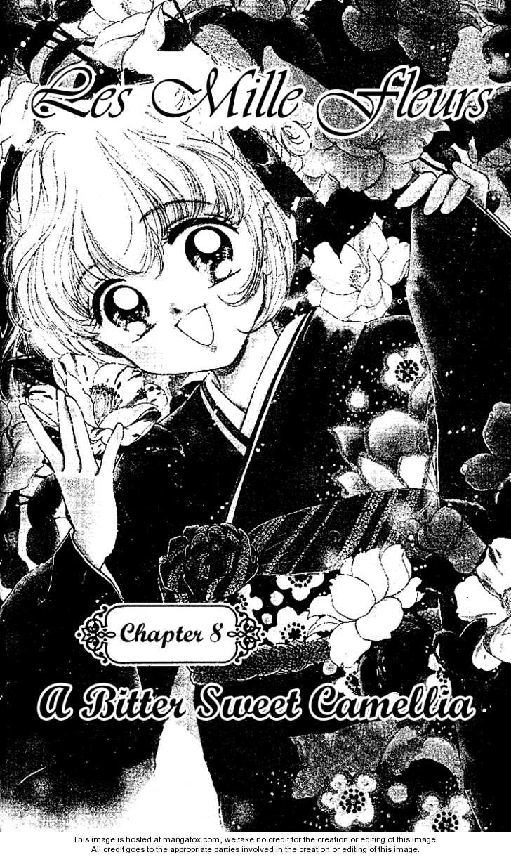 Les Mille Fleurs 8 Page 2