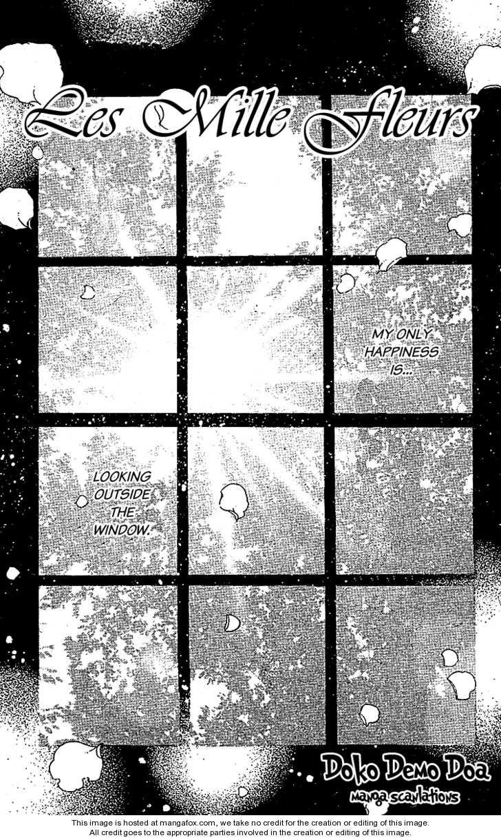Les Mille Fleurs 9 Page 2