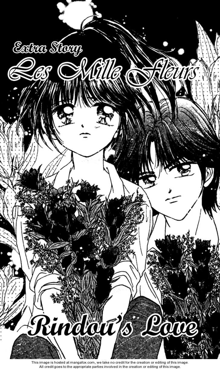 Les Mille Fleurs 13.5 Page 2