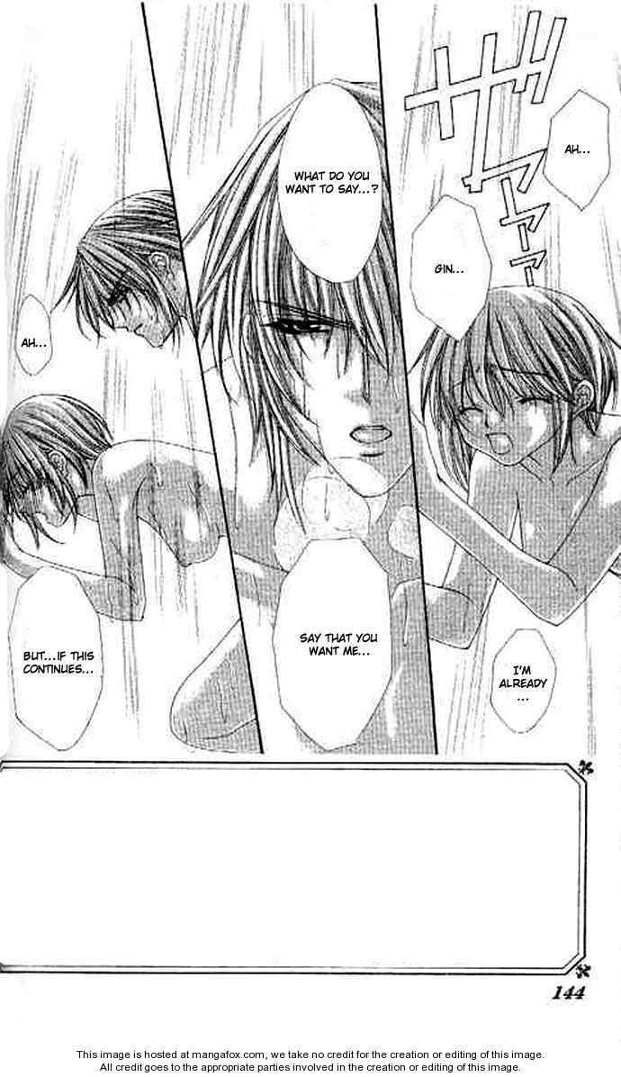 Love Celeb 35 Page 1