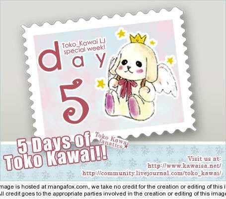 Kurumi no Naka 3.2 Page 1