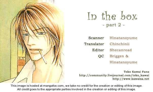 Kurumi no Naka 3.2 Page 2