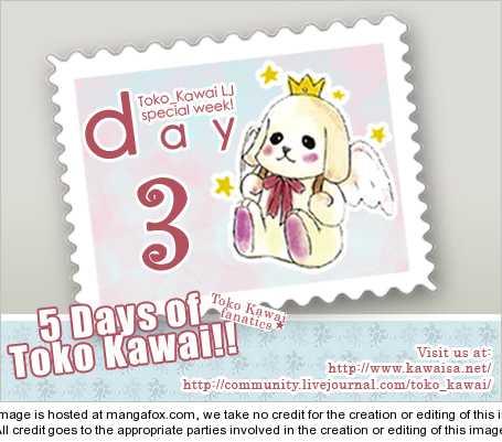 Kurumi no Naka 4.2 Page 1
