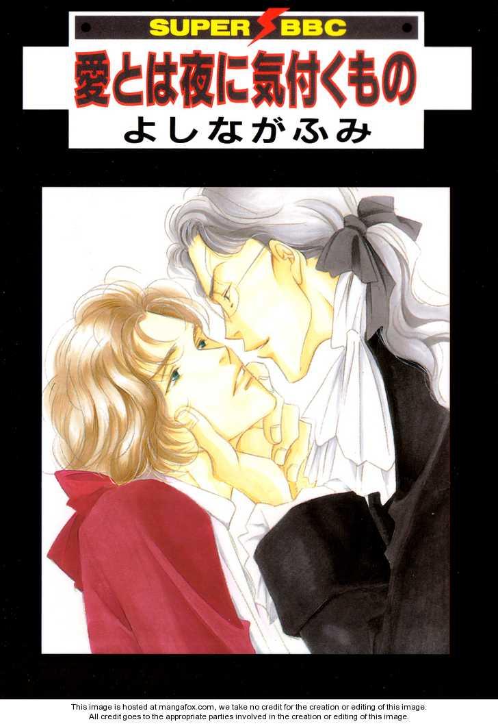Ai towa Yoru ni Kizuku Mono 1 Page 1