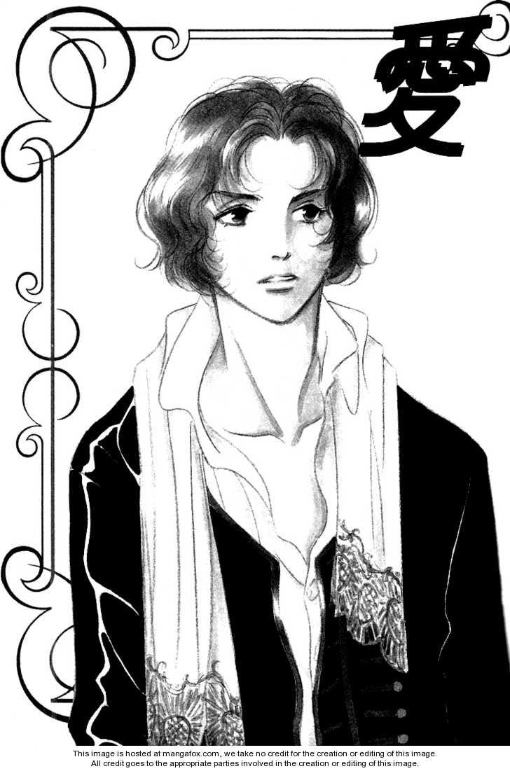 Ai towa Yoru ni Kizuku Mono 2 Page 3