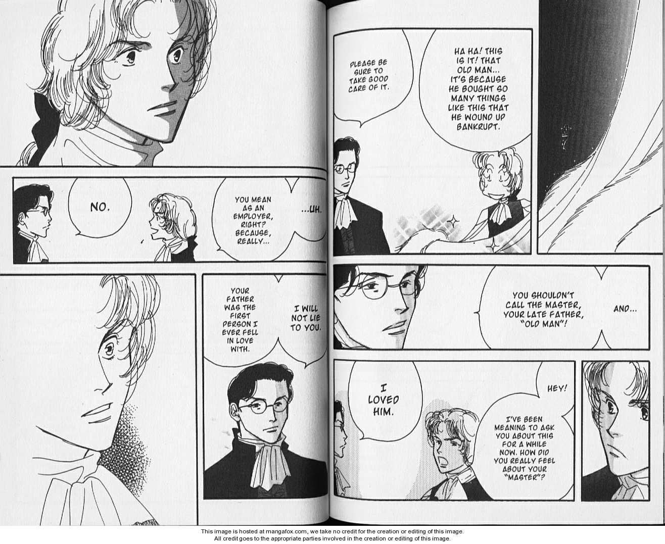 Ai towa Yoru ni Kizuku Mono 7 Page 3