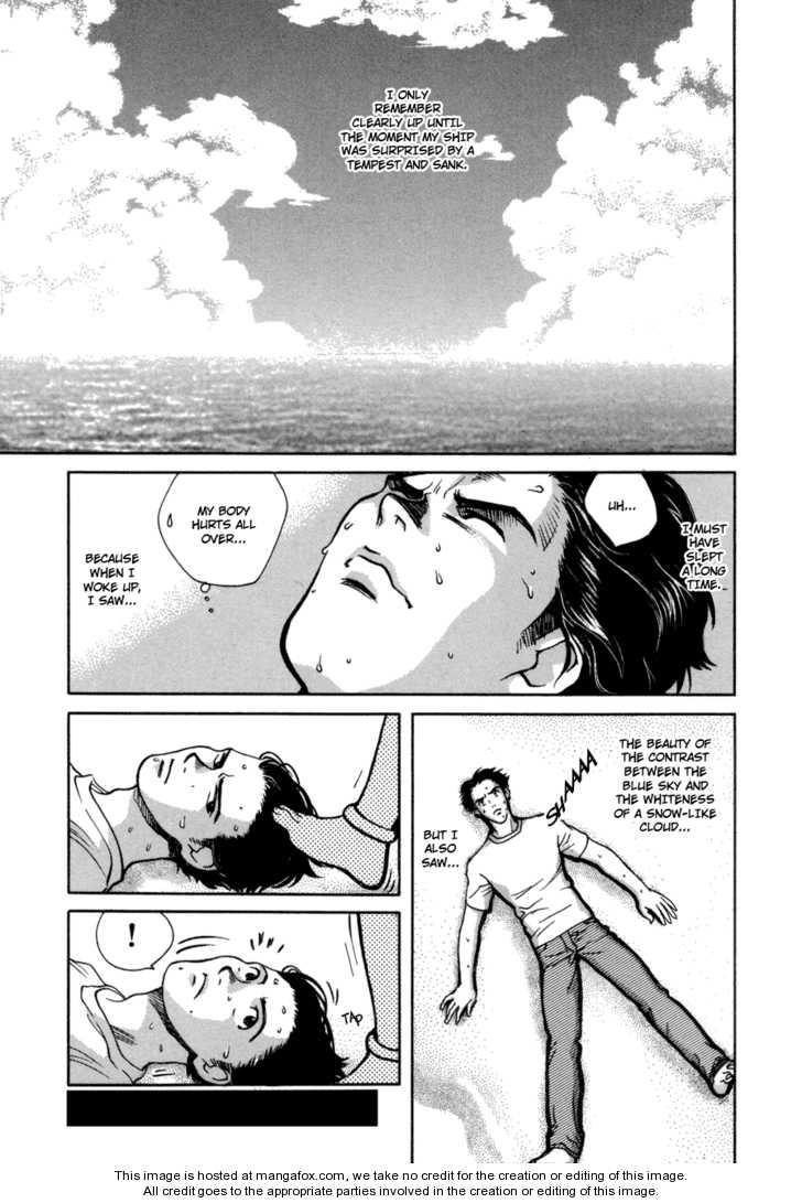 Love Junkies 50.5 Page 2