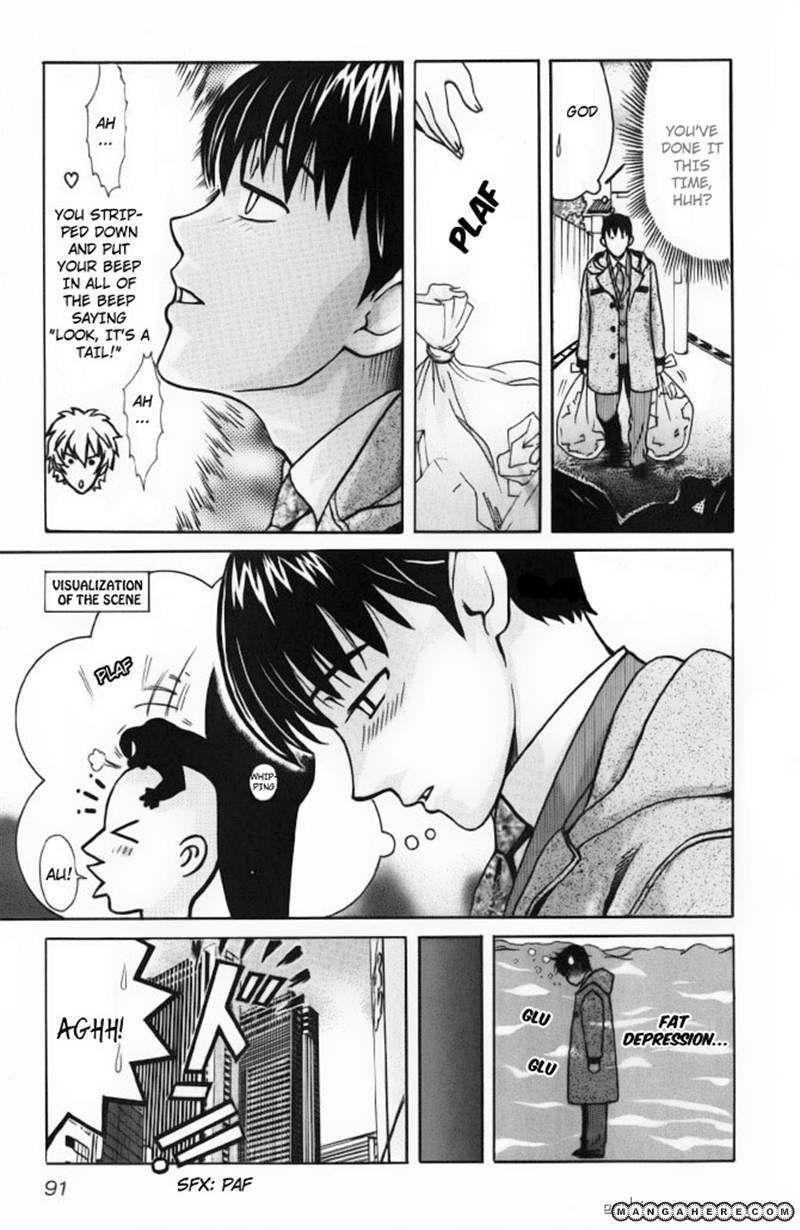 Love Junkies 60 Page 2