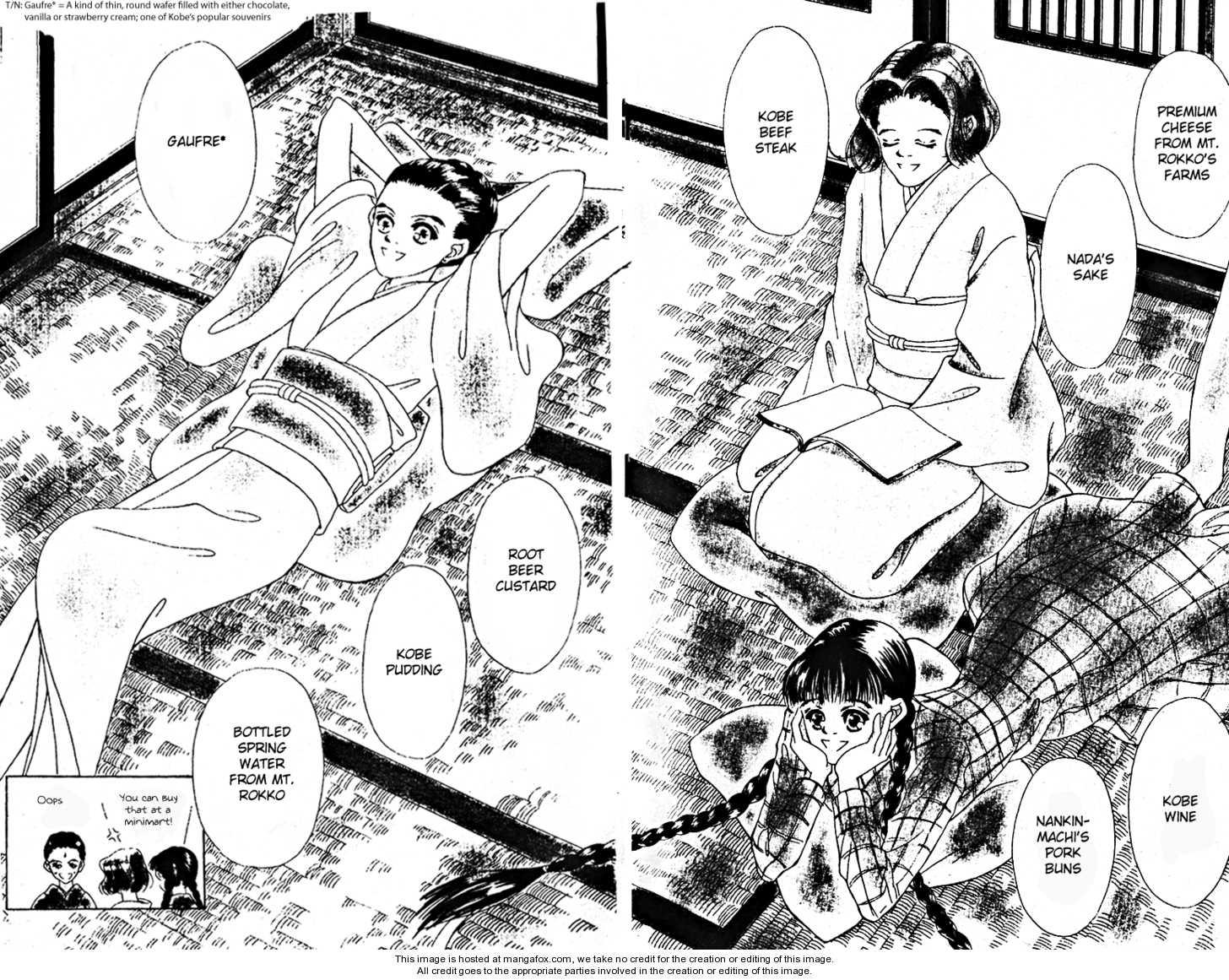 Fukuyadou Honpo 9 Page 2