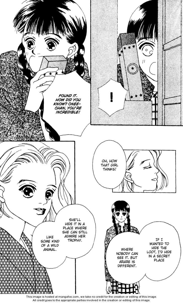 Fukuyadou Honpo 11 Page 5
