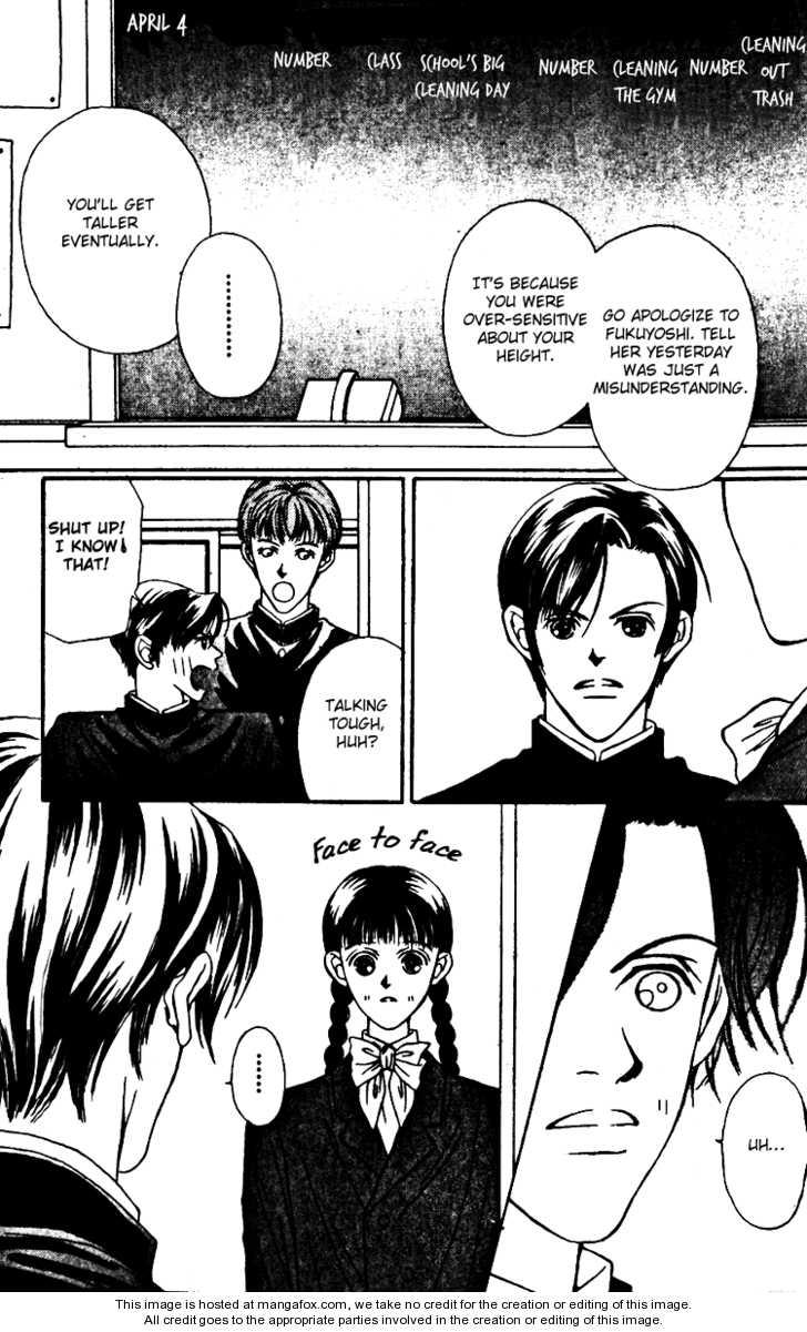 Fukuyadou Honpo 22 Page 2