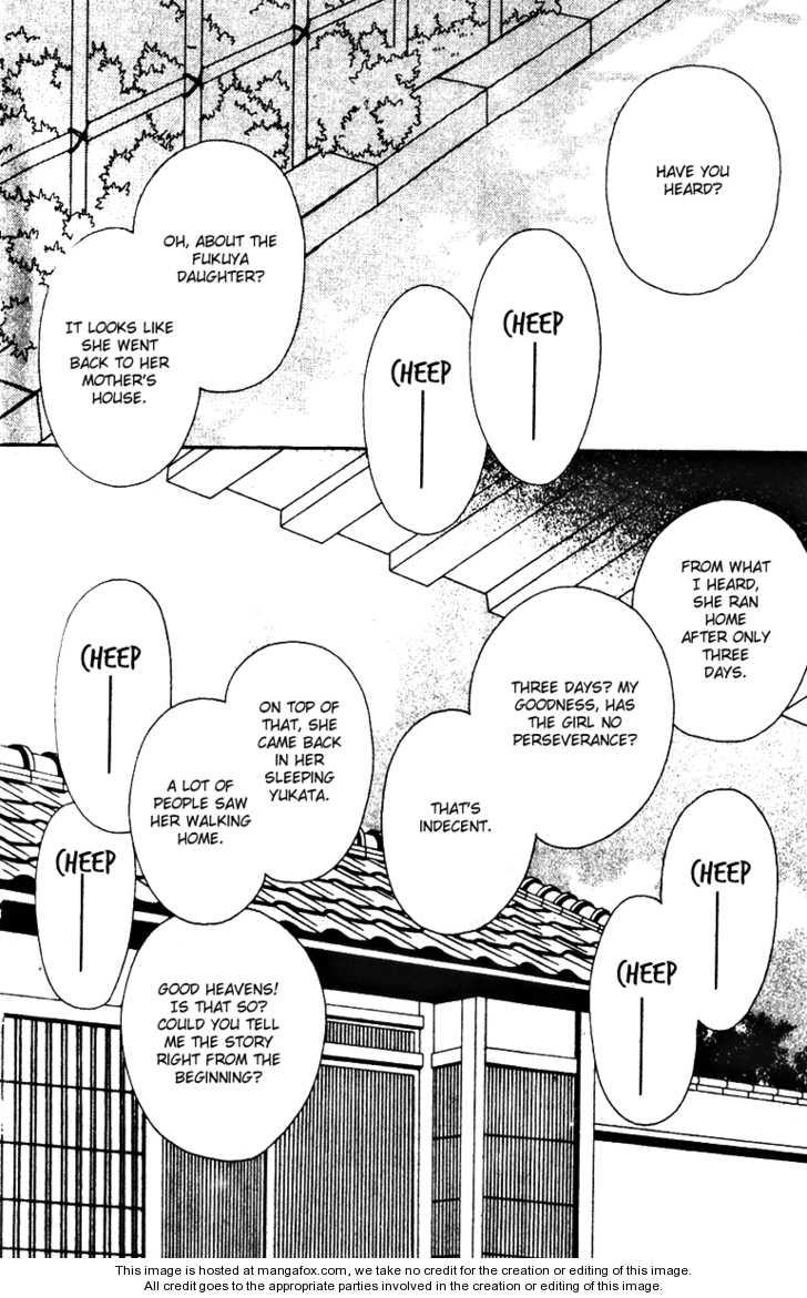 Fukuyadou Honpo 28 Page 2