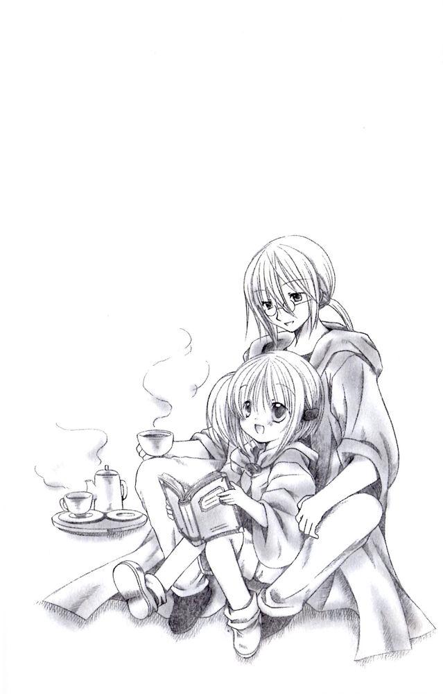 Hibiki's Magic 11.5 Page 1