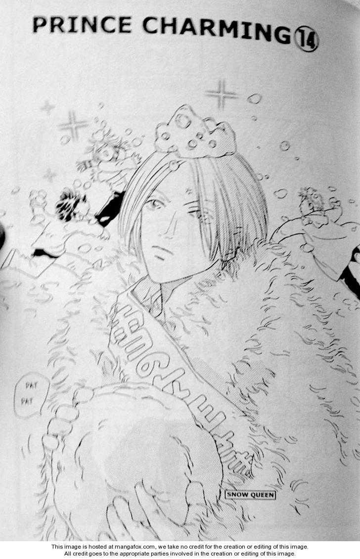 Prince Charming 14 Page 1