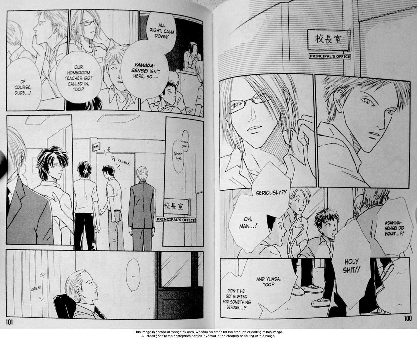 Prince Charming 14 Page 2