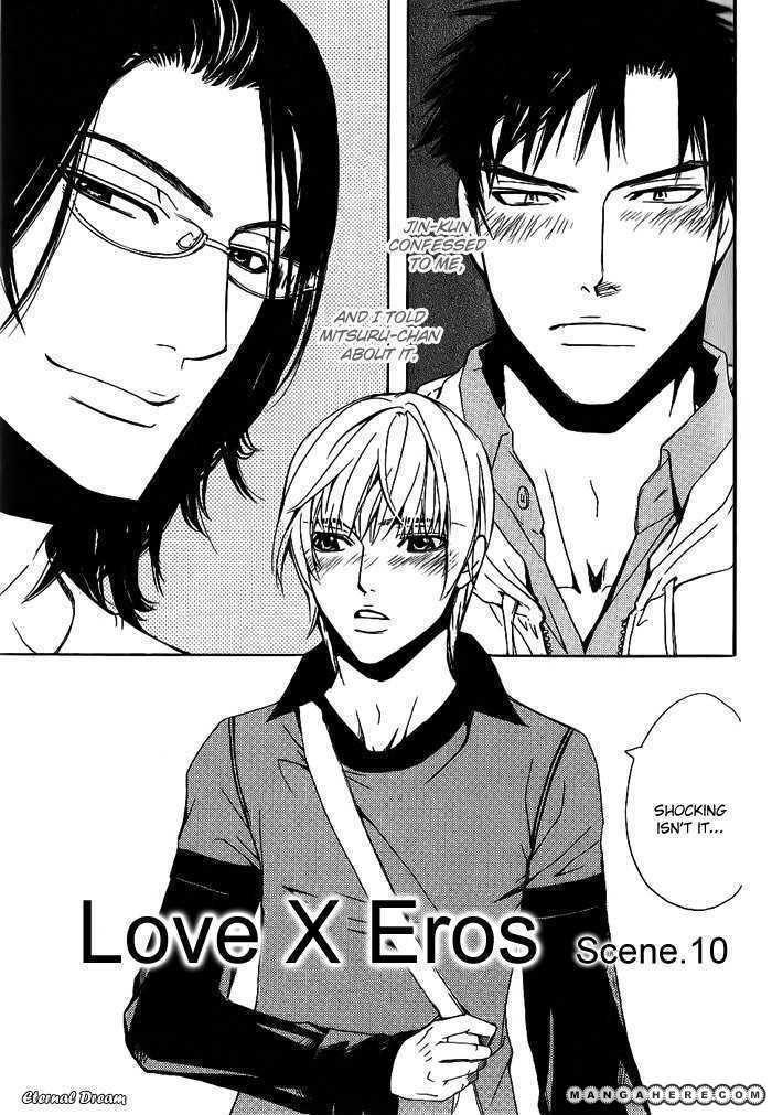 Love x Ero 10 Page 2
