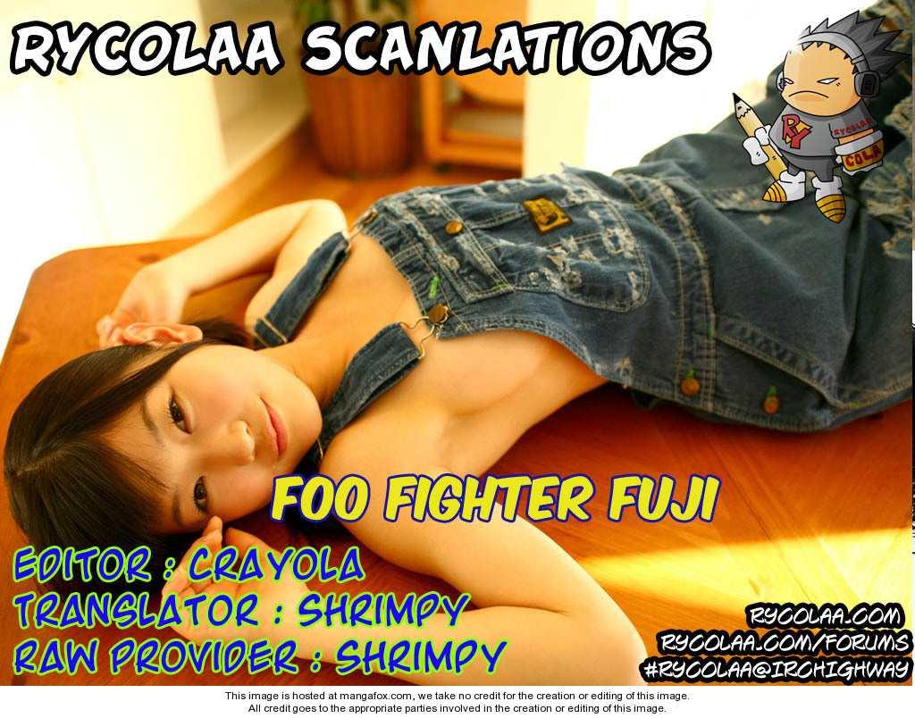 Foo Fighter Fuji 1 Page 1