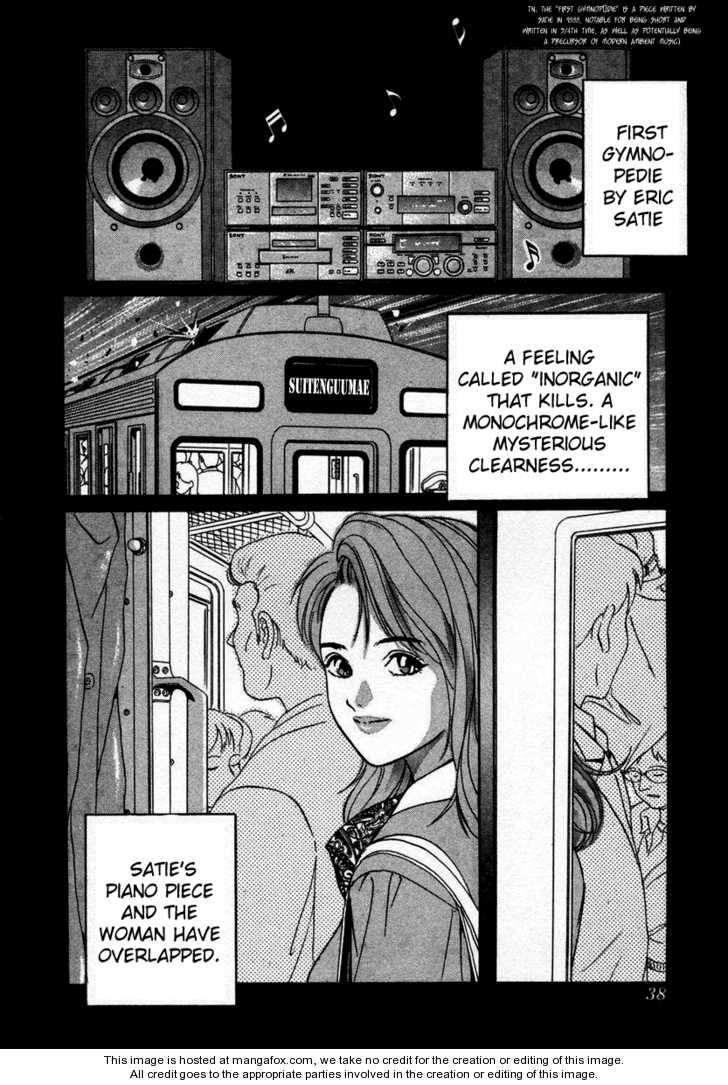 Desire (KOTANI Kenichi) 2 Page 2