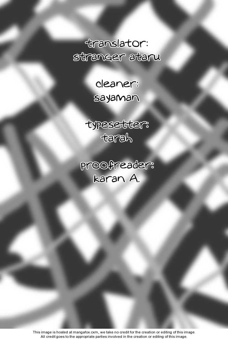 Desire (KOTANI Kenichi) 17 Page 1