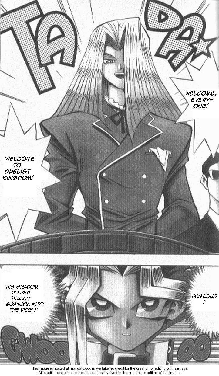 Yu-Gi-Oh! Duelist 6 Page 5