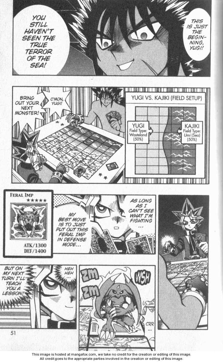Yu-Gi-Oh! Duelist 13 Page 4