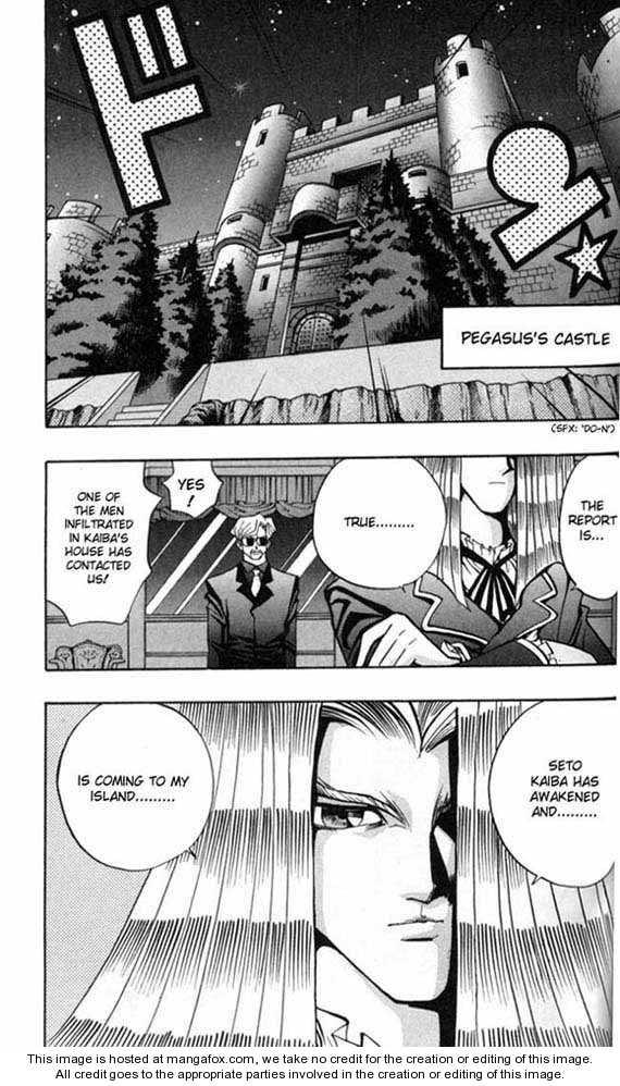Yu-Gi-Oh! Duelist 25 Page 2