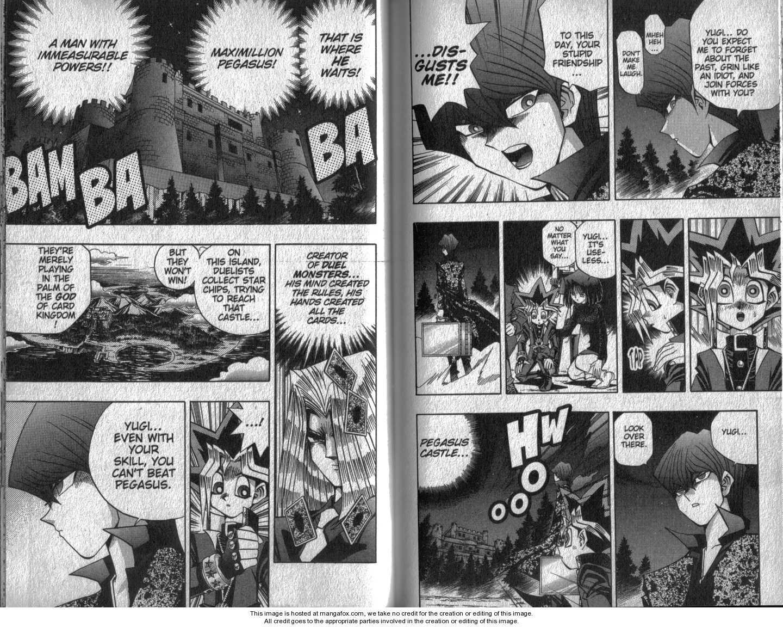 Yu-Gi-Oh! Duelist 28 Page 5