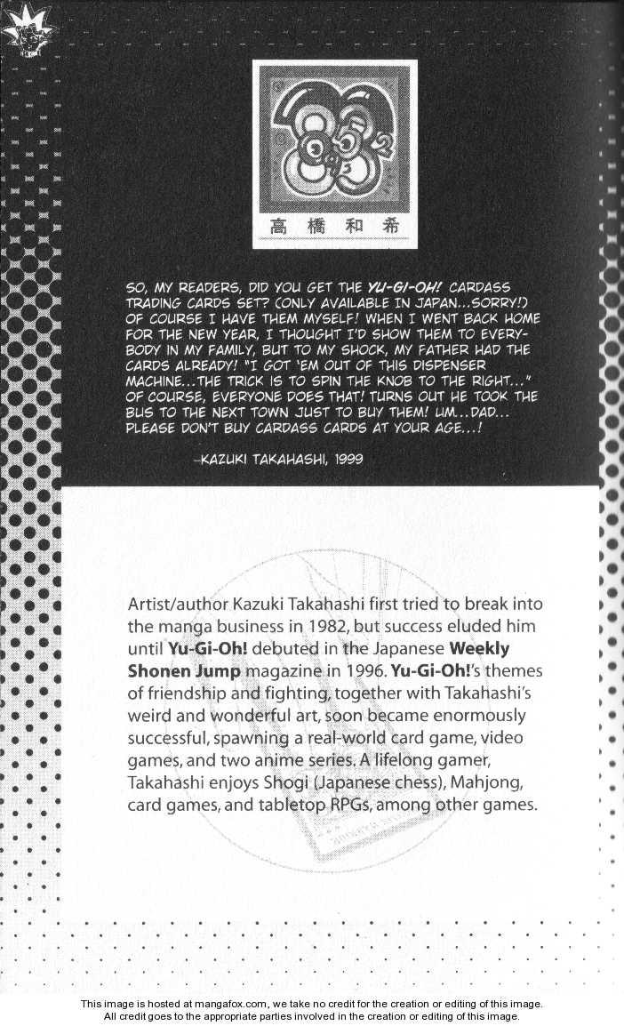 Yu-Gi-Oh! Duelist 38 Page 2