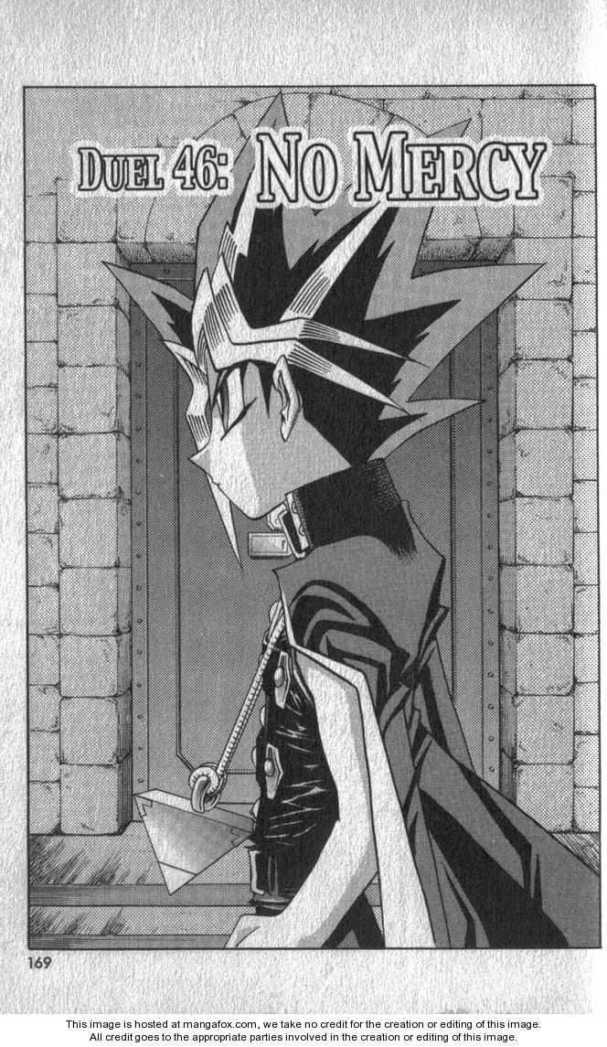 Yu-Gi-Oh! Duelist 46 Page 1